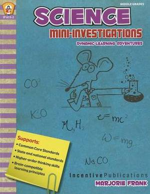 Science Mini-Investigations: Dynamic Learning Adventures