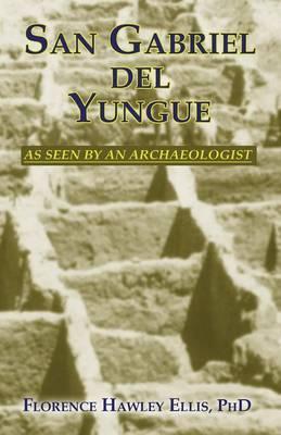 San Gabriel del Yungue