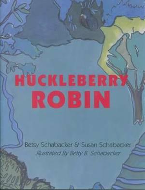 Huckleberry Robin