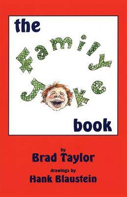 The Family Joke Book