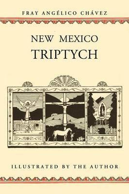 New Mexico Triptych