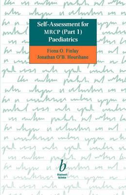 Self-assessment for MRCP, Part 1: Paediatrics