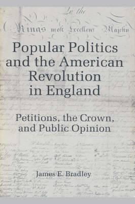 Popular Politics & American Revelo