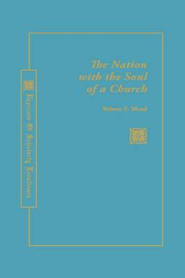 Nation with the Soul of the Church
