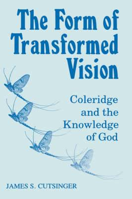 THE Form of Transformed Vision