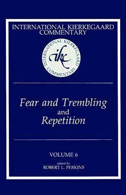 Fear and Trembling  and  Repetition