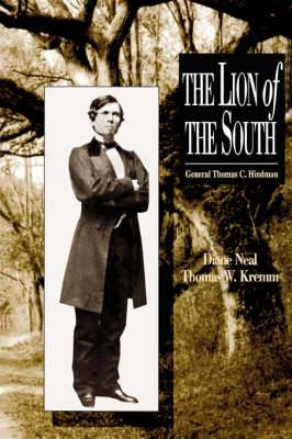 Lion of the South