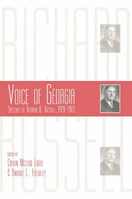 Voice of Ga: Richard B. Russell