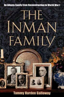 THE Inmans: An Atlanta Family