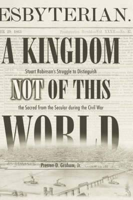 A Kingdom Not of This World