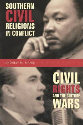 Southern Civil Religions/Conflict