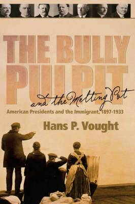 THE Bully Pulpit and the Melting