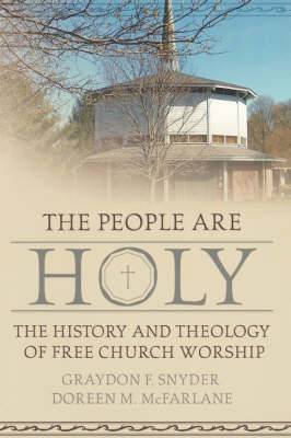THE People are Holy: The History