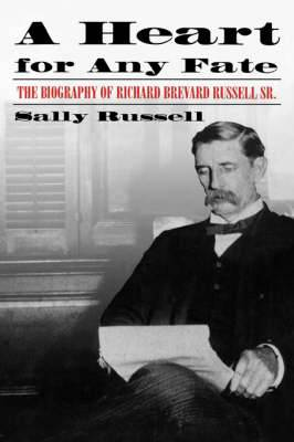 A Heart for Any Fate: R.B. Russell