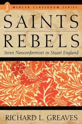 Saints and Rebles: Seven