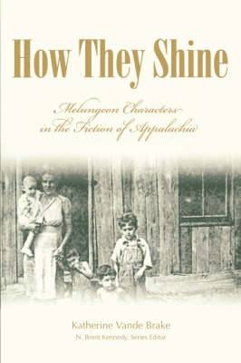 How They Shine: Melungeon