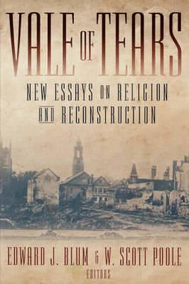 Vale of Tears: Essays on Religion