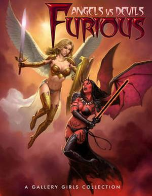 Furious: Angels vs Devils