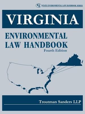 Virginia Environmental Law Handbook