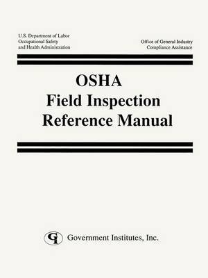 Osha Field Inspection Reference Manual