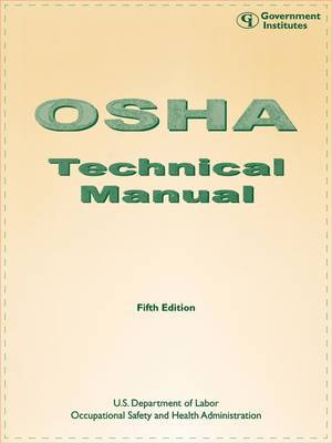 OSHA Technical Manual