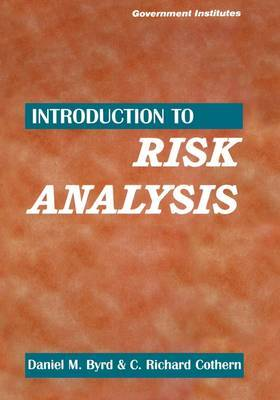 Introduction to Risk Analysis: A Systematic Approach to Science-Based Decision Making