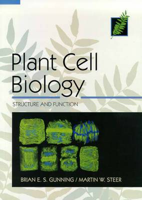 Plant Cell Biology, Structure and Function