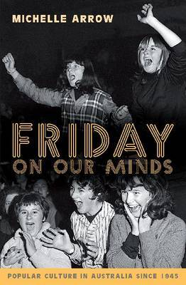 Friday on Our Minds