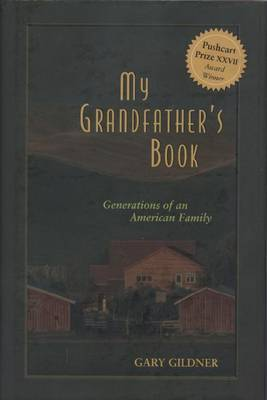 My Grandfather's Book: Generations of an American Family