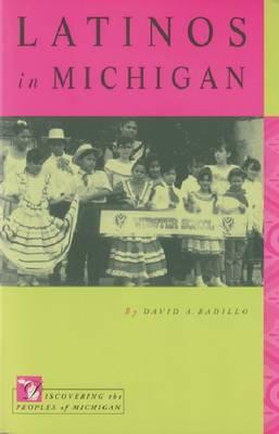 Latinos in Michigan
