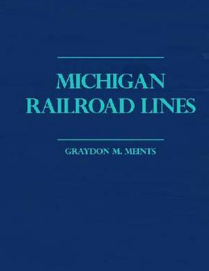 Michigan Railroad Lines