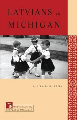 Latvians in Michigan