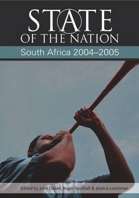 State of the Nation: South Africa 2005-2006