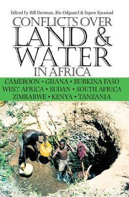 Conflicts Over Land & Water in Africa