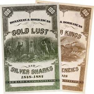 Bonanzas & Borrascas 2 Volume Set
