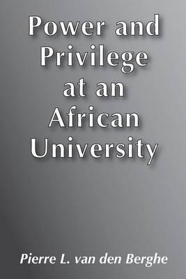 Power and Privilege at an African University