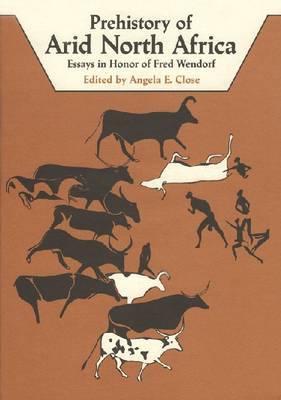 Prehistory Arid North Africa
