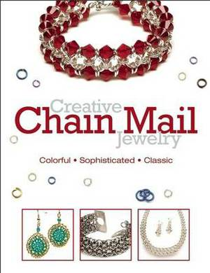 Creative Chain Mail Jewelry