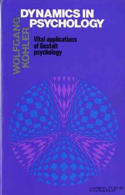 Dynamics in Psychology