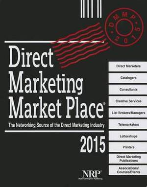 Direct Marketing Market Place 2015