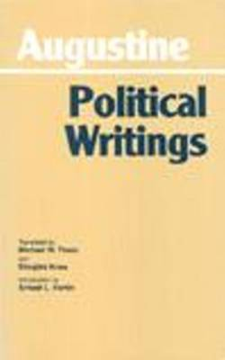 Augustine: Political Writings