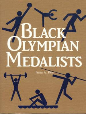 Black Olympian Medalists