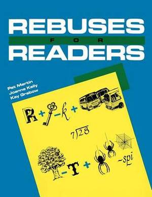 Rebuses for Readers