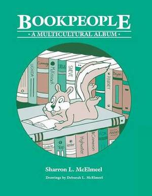 Bookpeople: A Multicultural Album