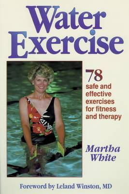 Water Exercise for Therapy and Fitness