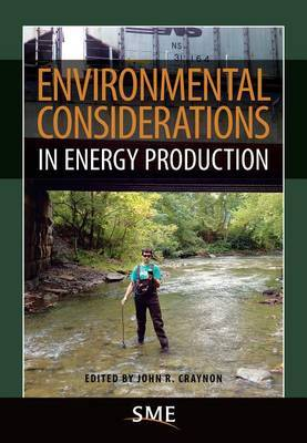 Environmental Considerations in Energy Production