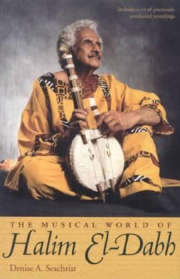 The Musical World of Halim El-Dabh