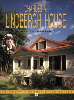 Charles A.Lindbergh House