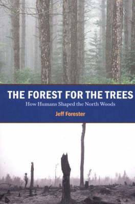 Forest for the Trees: How Humans Shaped the North Woods