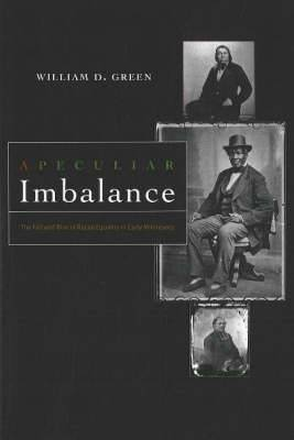 Peculiar Imbalance: The Fall and Rise of Racial Equality in Early Minnesota